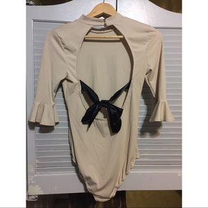 Other - Vintage Body Suit